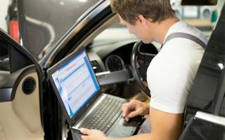Как записаться на регистрацию авто с помощью Госуслуг?