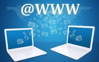 Создание электронной почты со своим доменным именем