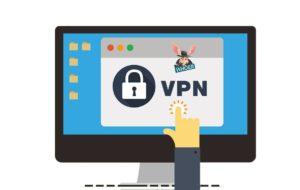 VPN–сервис